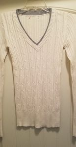 Arizona long sleeved sweater